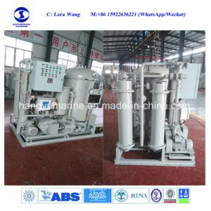 Marine 15ppm Bilge separador / separador Oil-Water