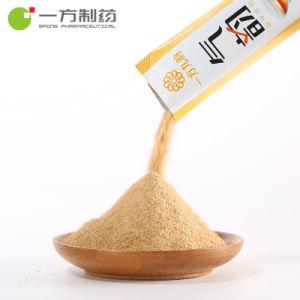 OEM del ODM solido andante del ridurre in pani della capsula dei granelli delle pillole di Yifang del tè di rima della bevanda nove del tè di affaticamento