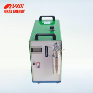 Oxyhydrogen炎のシーリング機械ガラス製アンプルの詰物およびシーリング機械