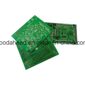 Настраиваемые PCB, высокой частоты PCB монтажная плата с RoHS UL