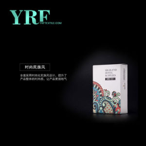 Protezione della parte superiore di vibrazione della bottiglia di compressione dei prodotti dell'hotel di Yrf