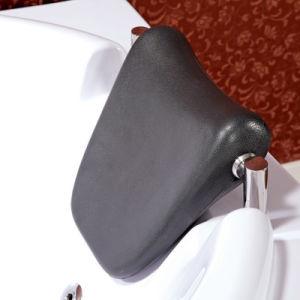 Bañera de masaje spa de lujo con Surf Jet (TLP-634-G mando neumático)