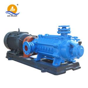 Caldera de vapor a alta presión de la bomba de agua de alimentación
