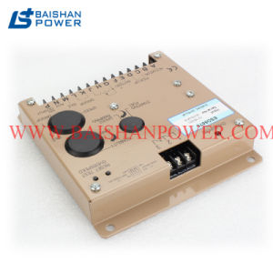 エンジンスピードの制御装置のコントローラESD5500e