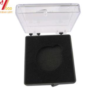 Medalha de alta qualidade Caixa de plástico para acondicionamento (YB-G-01)