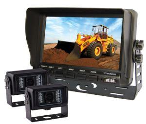 Système de sauvegarde de la caméra de DHA moniteur