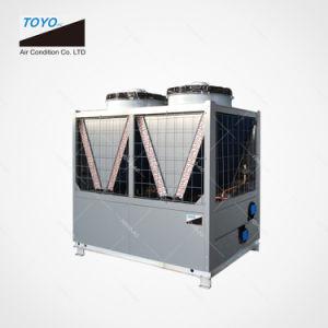 Défilement de la machine de l'eau de refroidissement industriel Unité de refroidissement