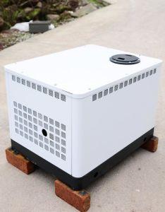 5kw de Generator van de Macht van het Type van Slient van de As van het voertuig (pD5REG-DB)