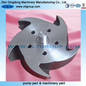 Le Rotor en acier inoxydable pour Goulds 3196 Pièces de rechange de la pompe