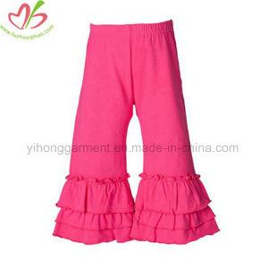 Commerce de gros de vêtements pour enfants filles volant pantalons