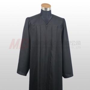 71ee5629b La promoción de la Graduación de la Escuela Secundaria vestido negro mate