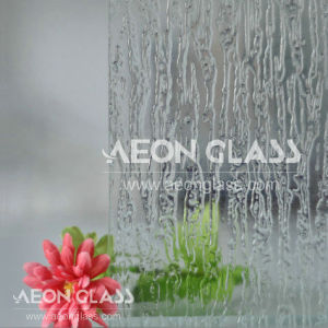 3.5mm Patterned Glass