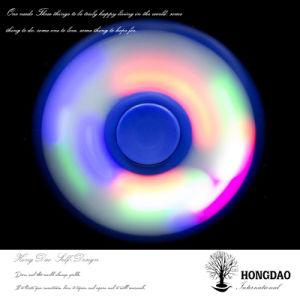 Hongdao 2017 Produtos mais recentes do Rotor Esquerdo Fidget Toy_D