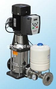 Интегрированные интеллектуальные постоянного давления системы подачи воды (B603S)