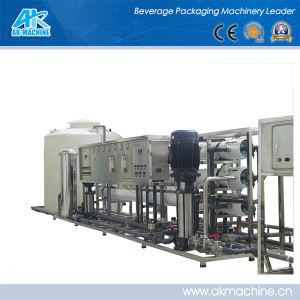 Máquina Automática de tratamento de água RO /filtro de água /Fábrica de água /sistema de tratamento de água