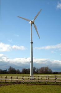 Hot-DIP電流を通された風油圧タワー