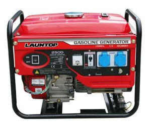 ガソリン発電機セット(LT2500C (CL) /3000/3500/3800/5000/6500/7500)