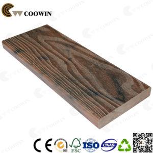 型の抵抗力がある木製のプラスチック合成物WPCの共押出しDecking (TH-16)