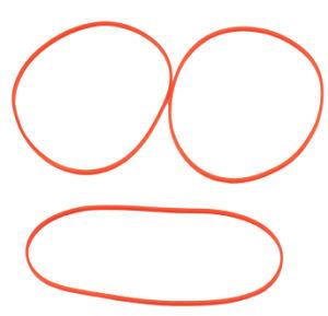 Barato Standard & Personalizado tamanho fora do vermelho de borracha de vedação de anel O