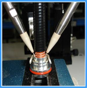 IGBTの高周波誘導はろう付けする機械装置(JL-5KW)を