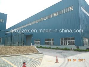 Bajo costo de estructura de acero (SS-16145)
