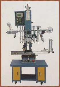 기계, GS2022-1를 인쇄하는 열전달을 운영하게 쉬운