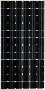 Mono panneau photovoltaïque