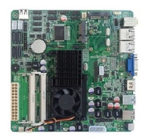 Industrial Control, Industrial Flat Panel, One PC에 있는 All, Embedded, Box를 위한 1037u Mother Board