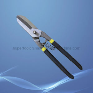 """8 """"/ 200mm German Type Tinman's Snips (381708)"""