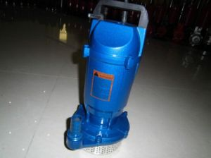 Pompa del mezzo sommergibile di QX
