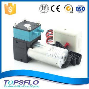 Bomba de tinta de diafragma CM 6/12 / 24V para impressora de solvente