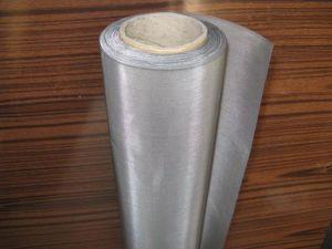 Tecido de Malha de Aço Inoxidável (XMS08)