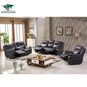 Venda quente Europe-Style barato mobiliário grossista Convertible Sala sofá moderno