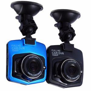 2.4 pulgadas K-2300 Coche Registrator, 2.4 pulgadas de alta definición 1080p coche DVR cámara de vídeo