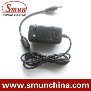 Адаптер переменного и постоянного тока для питания монитора питания 12V 1A 12W Настенный монтаж (SMH-12-1)