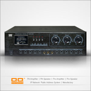 Ks-3250 Pré Amplificador de microfone PRO equipamento de áudio do sistema de som