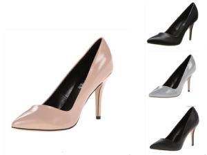Nueva llegada de la moda de Tacón Zapatos de Vestir chicas