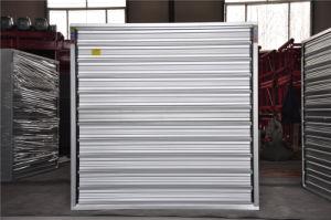 Geflügel-Absaugventilator der Ventilations-0.75kw für Fabrik-Ventilation