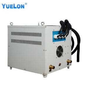 Máquina de calentamiento por inducción de alta frecuencia (SF-120AB 120kw).