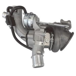 55565353 781504-0004 Turbo se adapta para Chevrolet Chevy Cruze Sonic Trax Buick Encore 1.4L turbo Supercharger fabricante