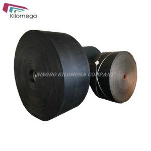 Износостойкость резиновой ленты транспортера с низким уровнем стойкость к истиранию в горнодобывающей промышленности