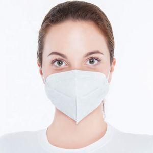 Virus Non-Woven Contour anti-poussière face Masque facial jetable marque