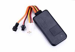 Coche Pop GSM GPS Tracker con SMS TK116