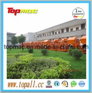 Mixer van China van de Vervaardiging van Topall de Stationaire Concrete voor Goedkope Prijs