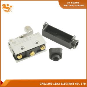 Lema LZ5120 curto a alavanca de rolo Fechado do Interruptor de Limite