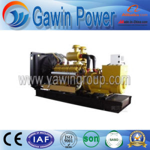 GF2 200kw Weichai Serien-Wasser-kühle geöffnete Dieselgenerator-Sets