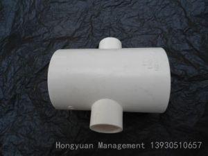 プラスチックPVC等しい十字の共同管付属品