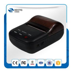 싼 열 영수증 종이 58mm 소형 휴대용 Bluetooth 열 인쇄 기계 T12
