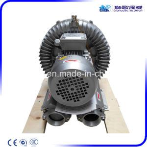 ventilatore elettrico dell'argento 380V di industria termoresistente dell'OEM