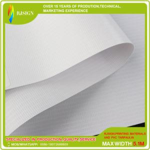 15.5oz顔料の印刷の中国の屈曲の旗